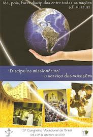 III CONGRESSO VOCACIONAL DO BRASIL