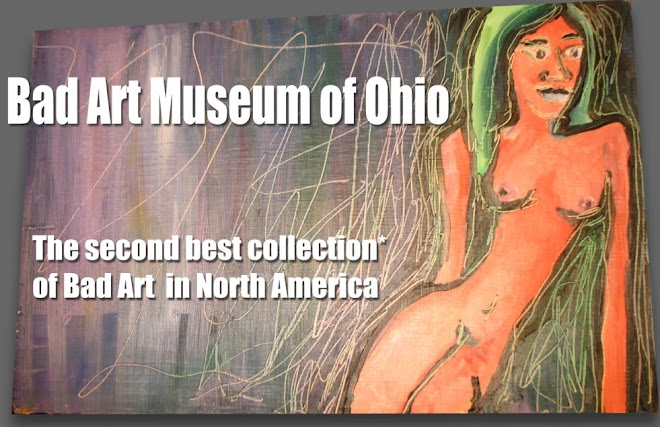 Bad Art Museum of Ohio
