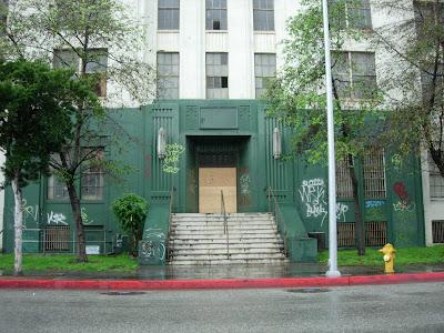 Freddy Krueger S Boiler Room Los Angeles Ca