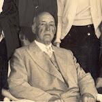 Antonelli: 1º prefeito após a Constituição de 34