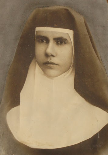 Madre Maria Verônica de Santa Face
