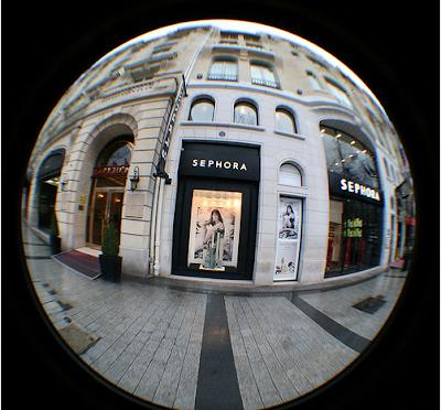 Charlotte Gainsbourg pour Balenciaga Paris