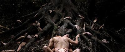 Antichrist, Lars Von Trier