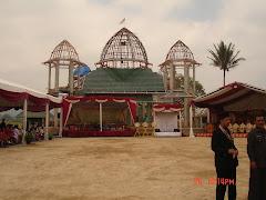 Masjid Nurul Iman Tapi Kotogadang