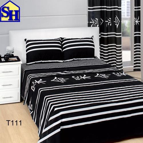 Decorando dormitorios colores negro y blanco fotos decoractual dise o y decoraci n - Dormitorio en blanco y negro ...