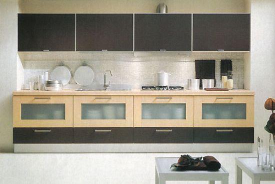 Hogar decoraci n y dise o cocinas for Software de diseno de muebles de melamina