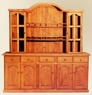 Madera de algarrobo dura leal y confiable fotos Mueble de algarrobo modular