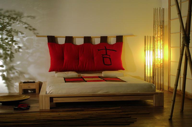 Como hacer una cabecera de cama o respaldo de cama dorm - Hacer una cama de madera ...