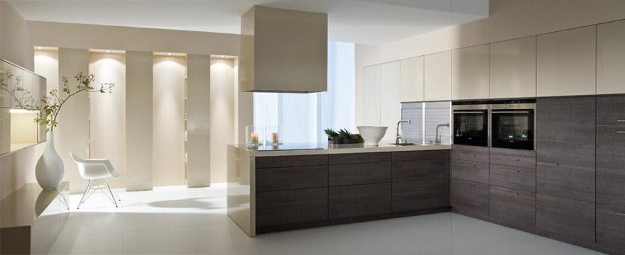 Fotos de cocinas minimalistas modernas decoraci n - Diseno de interiores wikipedia ...