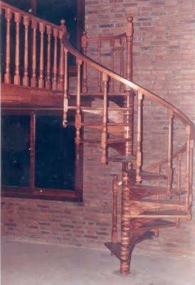Escaleras para espacios reducidos dise os ideas fotos for Diseno de interiores espacios reducidos