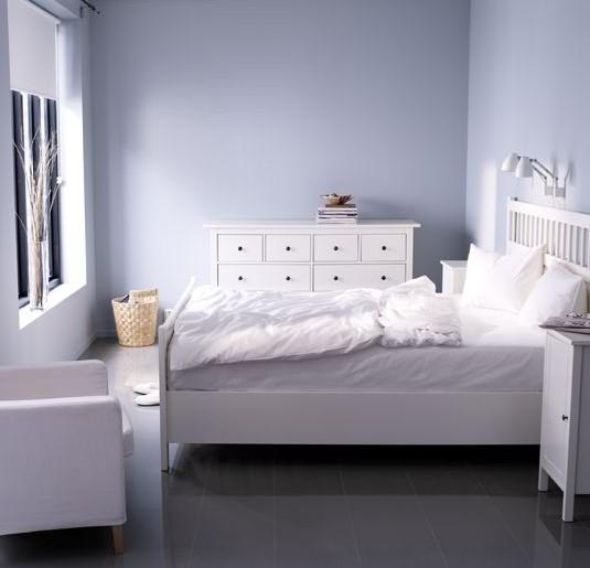 Dormitorios decoractual dise o y decoraci n - Cortinas dormitorio ikea ...