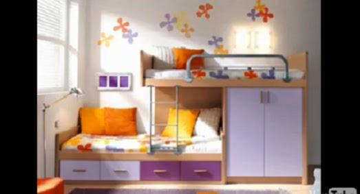 Estilo moderno   deco dormitorios