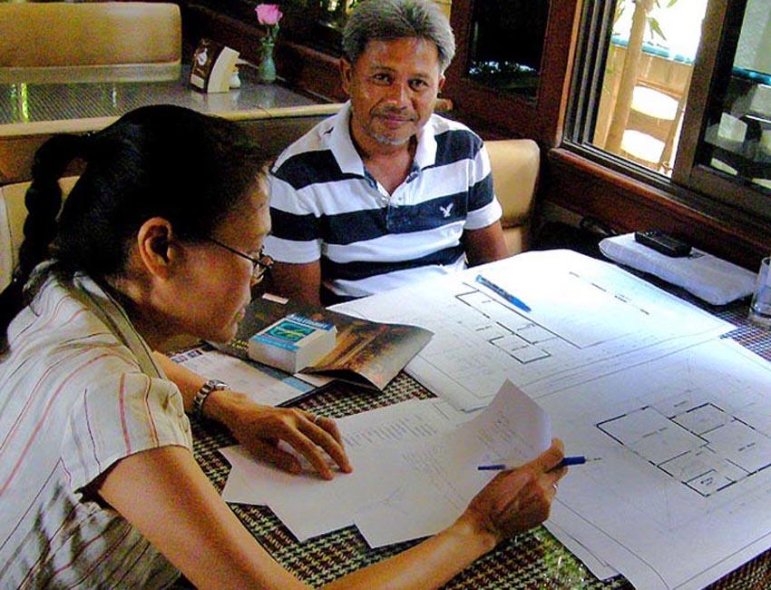 thailand pakchong beobachtungen und erfahrungen hausbau in thailand teil 1 planungen. Black Bedroom Furniture Sets. Home Design Ideas
