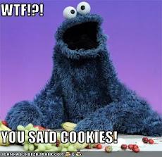 I Luz Cookies!!!