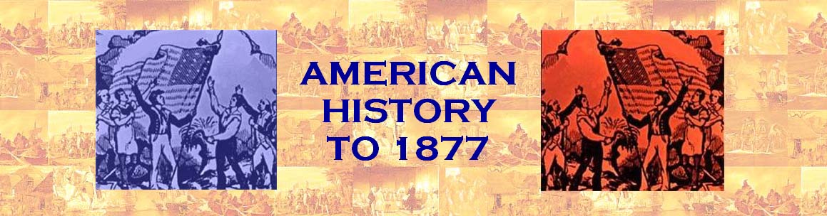 "us history to 1877 essay The 85 essays published by ""publius"" and gathered into a book in 1788 was entitled: a the rights of man b the bill of rights c the federalist papers."