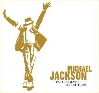 Download  musicasBAIXAR CD Michael Jackson – The Ultimate Collection