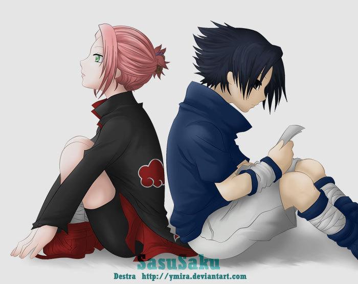 What Are Frenz For!! Sasuke and Sakura New MySpace 2.0 Layouts Hi