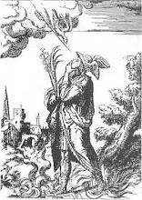 I De cómo Hermes inicia en la Enseñanza