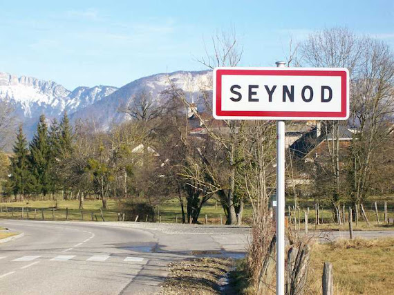 Bienvenue à SEYNOD