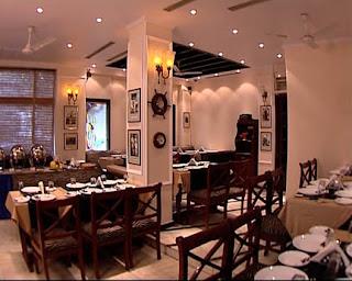 Hotel Ajanta Restaurant