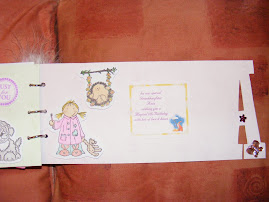 inside Kaia's word book 4