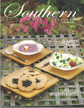 Southern Inspired Magazine June/July issue