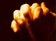 Minha força vem de Deus