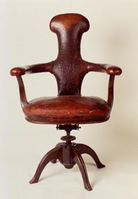freud chair