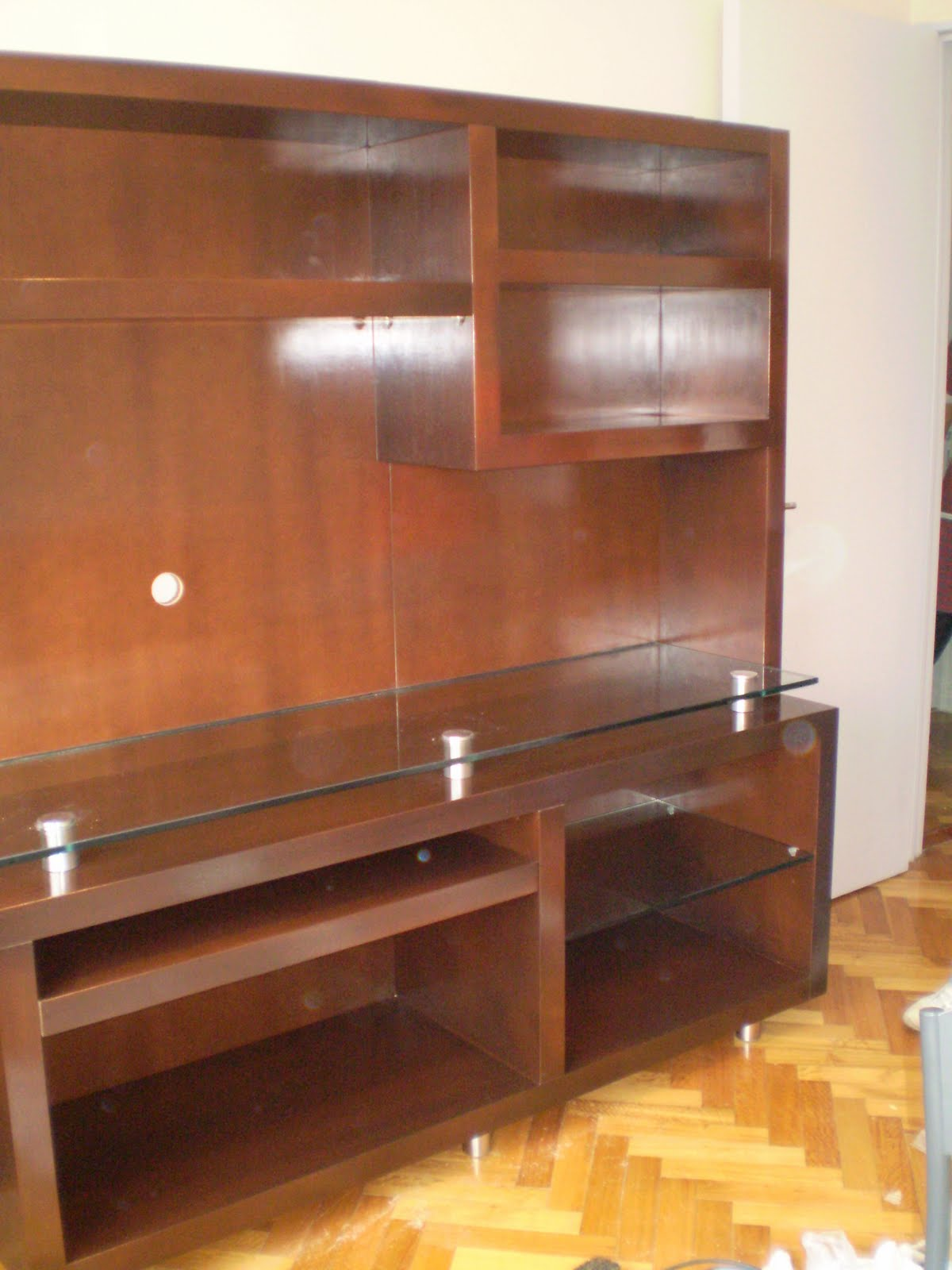 Rosario Vouillat Ambientaciones Deco Muebles A Medida