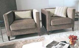 Rosario vouillat ambientaciones deco sillones y sof s for Sillon relax un cuerpo