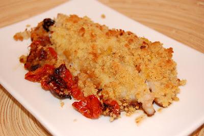 Ricetta per filetto di pesce san pietro