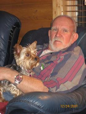 Grandpa & Phoebe