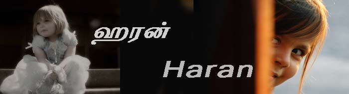 Harans