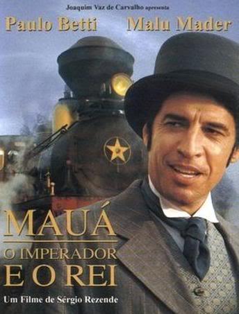 BARÃO DE MAUÃ - O FILME