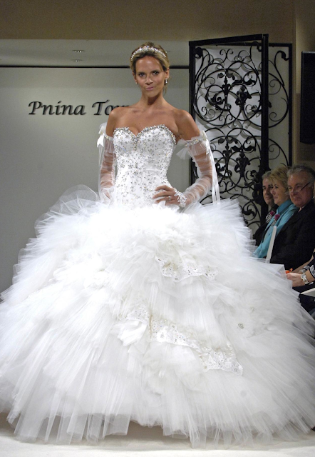 Would you say YES to Pnina Tornai?