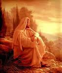 JESÚS ES QUIEN DIRIGE LA LUCHA: