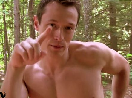Davey Wavey, everyone's favorite You Tube twink and one of the most ...