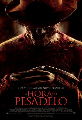 Baixar Filme A Hora do Pesadelo – Dublado Download