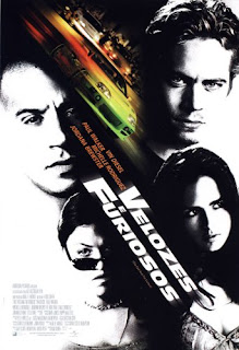 Baixar Filme Velozes e Furiosos (The Fast and the Furious) - Dublado