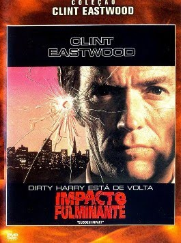 impacto+fulminante Dirty Harry   Impacto Fulminante   Legendado   Ver Filme Online