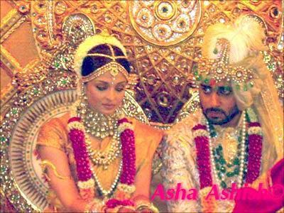 Wedding Ceremony Sites Michigan on News Bollywood Movies  Aishwarya Abhishek Wedding Ceremony Pictures