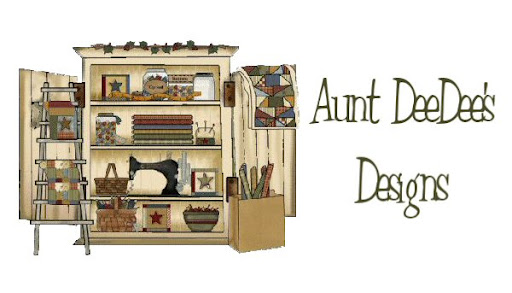 Aunt DeeDee's Designs