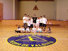 Escuela de Verano 2009