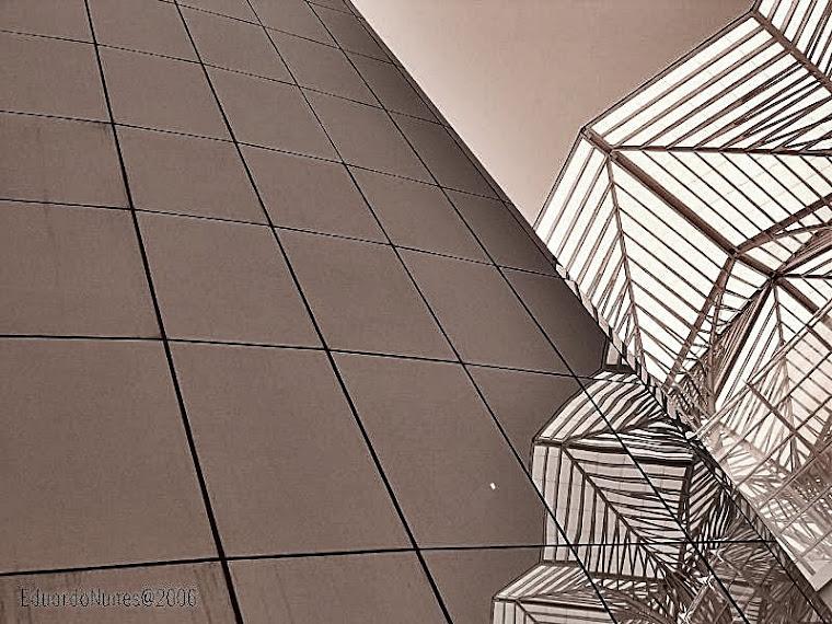 ... geometrias reflectidas