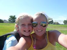 Kaitlynn & I