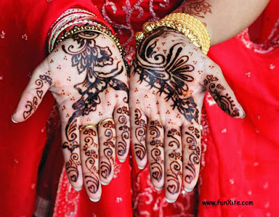 Free Henna Tattoo Designs Pictures