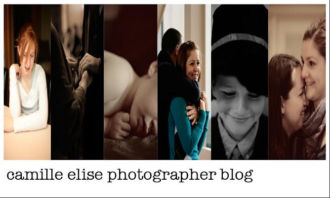 Camille Elise Photographer
