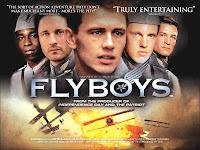 Flyboys Dublado 2006