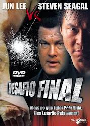Baixar Filme Desafio Final (Dublado)