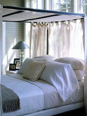 beyazyatakodalarC4B19 - Renk renk yatak odalar�